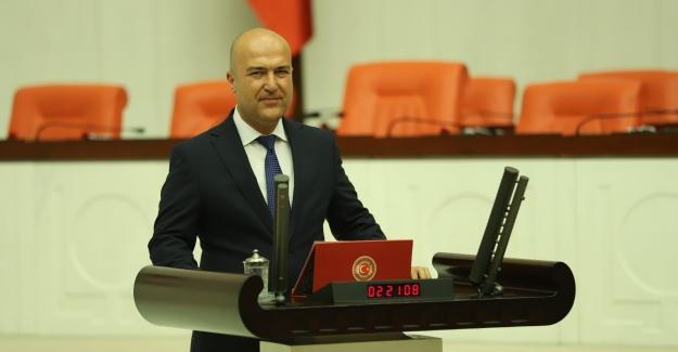 CHP'li Bakan Bilgi Edinme Kanununda Değişiklik İstedi