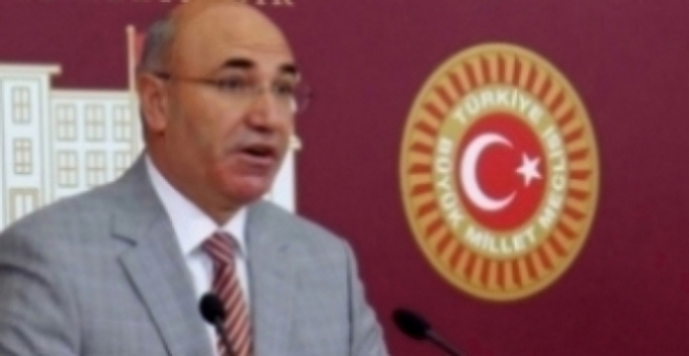"""CHP'li Tanal, """"Hastane Yaptılar Doktor Atamayı Unuttular!"""""""