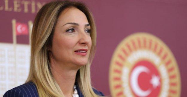 E. Meclis Başkanı Kahraman'ın Nazlıaka'ya Açtığı Dava Beraat Kararıyla Sonuçlandı