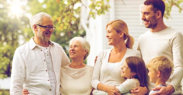 Hayatın İçinde Ol, Alzheimer Olma!