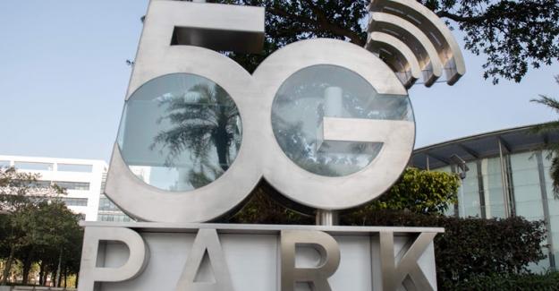 Huawei'den 5G Uygulamaları Raporu