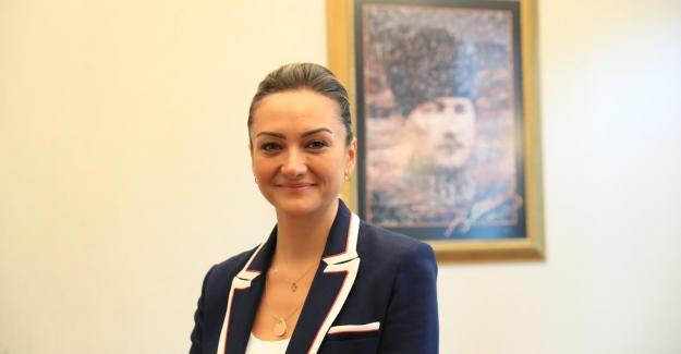 İBB Özel Kalem Müdürlüğüne Kadriye Kasapoğlu Atandı