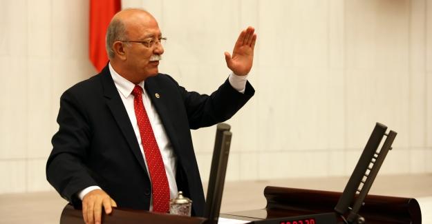 """İYİ Parti'li Koncuk: """"Beyaz Altın Üreticisi Acilen Desteklenmeli !!"""""""
