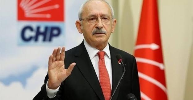 Kılıçdaroğlu'ndan 'Canan Kaftancıoğlu' Açıklaması