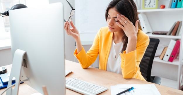 Mevsim Geçişleri Migreni Tetikler