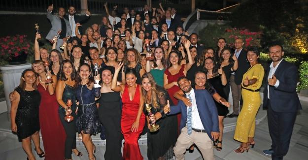 Nielsen 9 Baykuş Ödülü İle Yine Zirvede