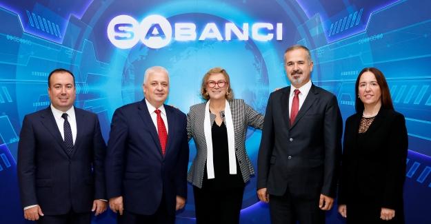Sabancı Holding Çimento Sektöründe 50 Yılı Geride Bıraktı