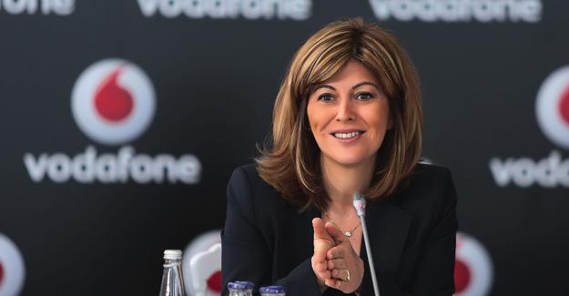 """Serpil Timuray, """"HERoes: 100 Üst Düzey Kadın Yönetici 2019"""" Listesi'nde"""