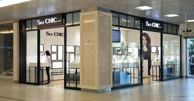 So CHIC… Yeni Mağazalarla Büyüyor