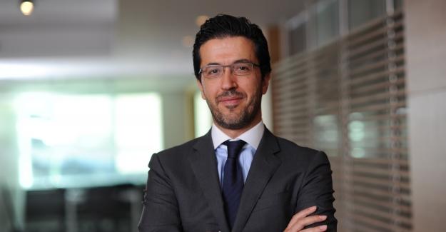 SOCAR Türkiye'nin Kurumsal Finansman ve Yatırımcı İlişkileri Direktörü Mehmet Sezgin Oldu