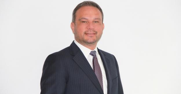 STFA Makine Grubu Genel Müdürlüğüne Hayati Köseoğlu Atandı