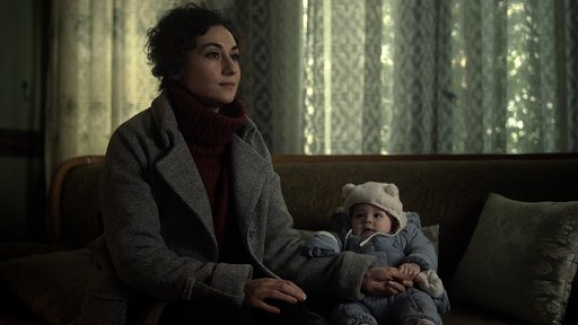 Türkiye'nin Oscar Adayı 'Bağlılık Aslı' Vizyona Giriyor