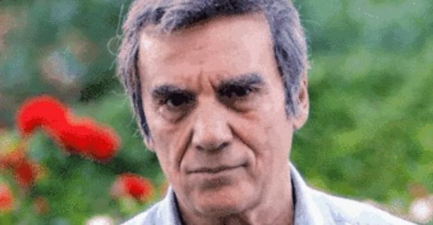 Yeşilçam Emektarlarından Süleyman Turan Hayatını Kaybetti