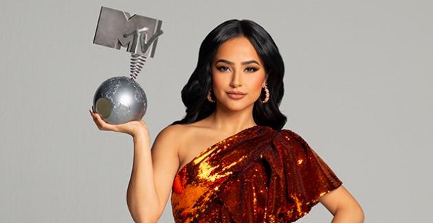 2019 MTV Avrupa Müzik Ödüllerini Becky G Sunacak
