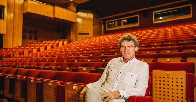 CRR'nin Genel Sanat Yönetmeni Cem Mansur Oldu