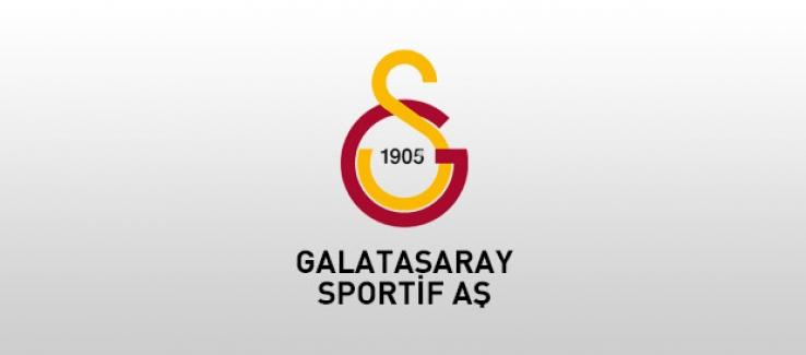 Galatasaray Sportif A.Ş.'nin 2019-2020 Sezonu İlk Çeyrek Konsolide Net Dönem Kârı 79.6 Milyon TL