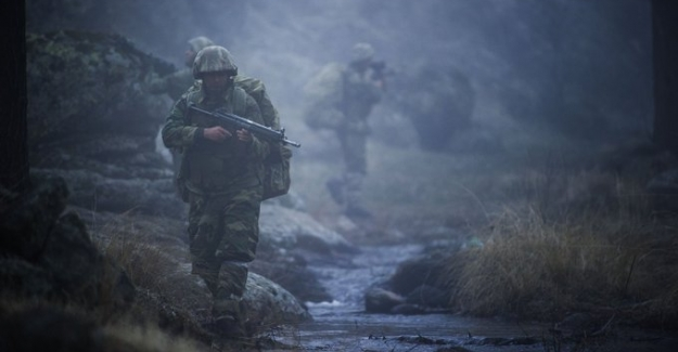Pençe Harekatında 2 PKK'lı Terörist Daha Etkisiz Hale Getirildi