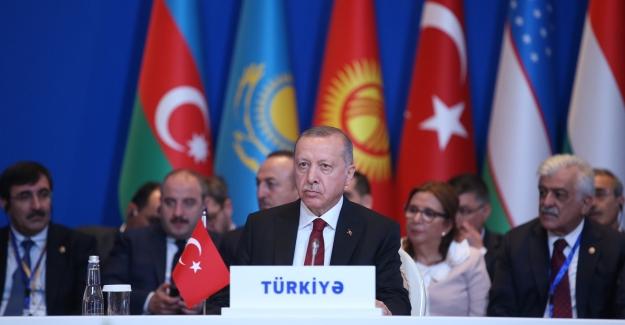 """""""Suriye'nin Kuzeyi Barış Pınarlarıyla Yeniden Yeşerene Kadar Mücadelemizi Sürdüreceğiz"""""""