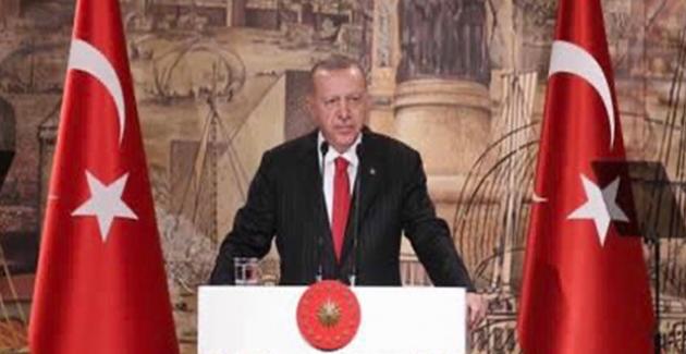 """""""Terör Örgütleri Tamamen Kazınıp Atılmadan Suriye Huzur Ve Güvenliğe Kavuşamaz"""""""