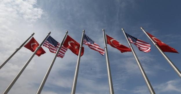 Türkiye ABD Anlaştı, Operasyona 120 Saat Ara Verildi