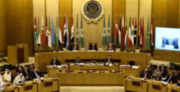 Türkiye'den Arap Birliğine Kınama