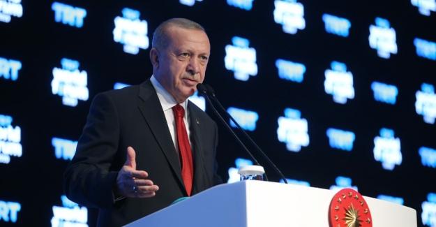 """""""Türkiye'nin Hiçbir Ülkenin Toprağında, Hiçbir Toplumun Özgürlüğünde Veya Çıkarlarında Gözü Yoktur"""""""