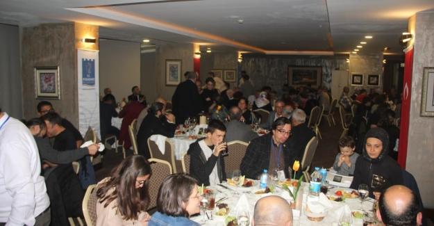 70 İlden Gelen Gazeteciler Kuşadası'nda Buluştu
