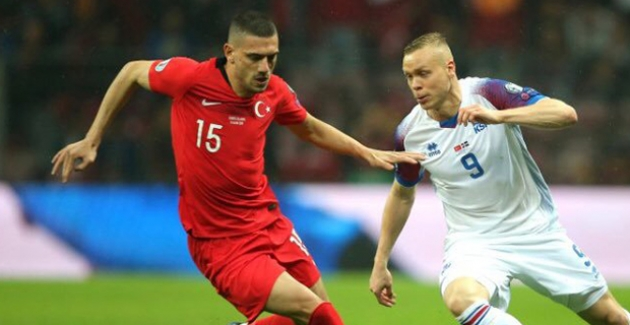 A Millilerimiz EURO 2020 Finallerinde