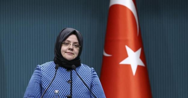 Aile, Çalışma ve Sosyal Hizmetler Bakanı Selçuk'tan 10 Kasım Mesajı
