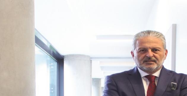 Çelik Halat Tel Sanayii A.Ş'de Genel Müdürlük Görevine Serdar Seylam Atandı