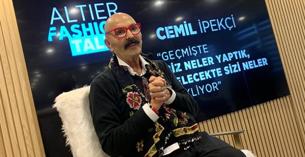 Cemil İpekçi 'Ünlü Olmaya Çalışmayın'