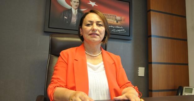 CHP'li Şevkin'den Çırak ve stajyerler için kanun teklifi