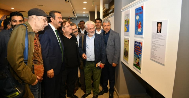 Çukurova 4. Uluslararası Karikatür Festivali Başladı
