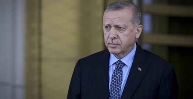 Cumhurbaşkanı Erdoğan'dan Şehit Bekir Can Hereklioğlu'nun Ailesine Taziye Telefonu