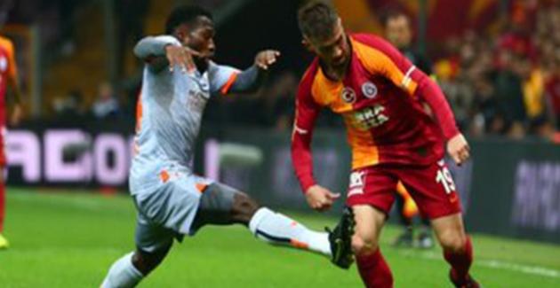 Galatasaray'da Kötü Gidiş Devam Ediyor