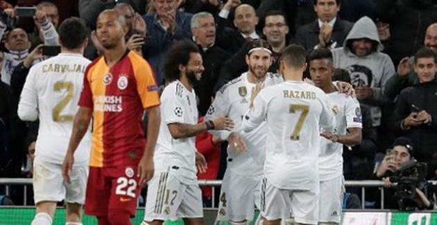 Galatasaray Son 16 Turu Şansını Kaybetti