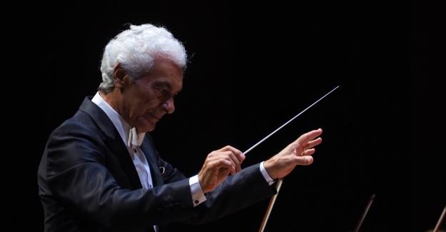 İstanbul Sinfonietta, 13 Kasım'da CRR'de
