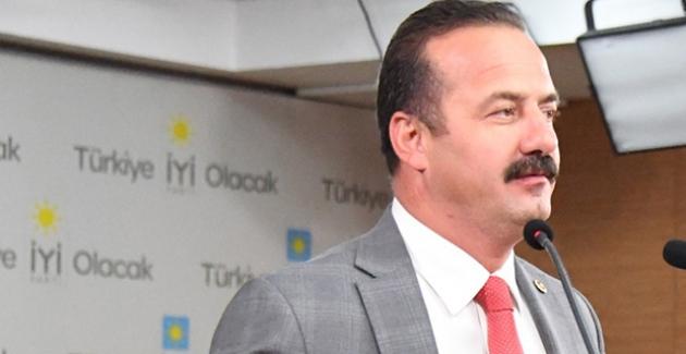 İYİ Parti Sözcüsü Ağıralioğlu Hükümetin Ekonomi Politikasını Eleştirdi