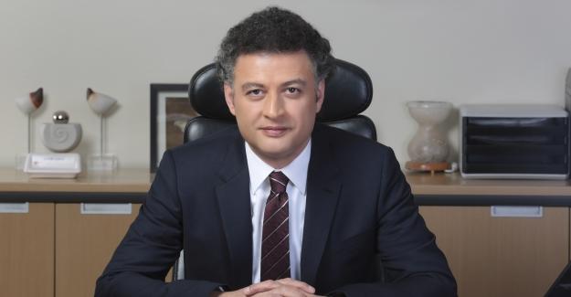 Kaleseramik Genel Müdürlüğü'ne Altuğ Akbaş Atandı