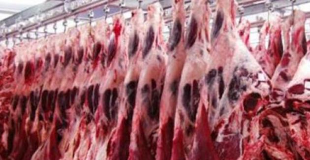 Toplam Kırmızı Et Üretimi III. Çeyrekte Bir Önceki Çeyreğe Göre Yüzde 73,4 Arttı