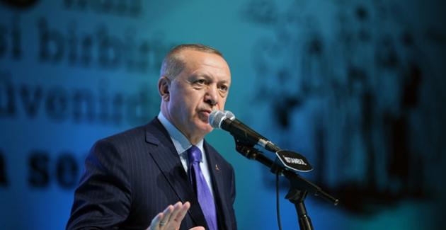 """""""Ülkemizden Binlerce Kilometre Ötedeki İnsanların Derdiyle Bizi Dertlendiren İslam Ortak Paydasıdır"""""""