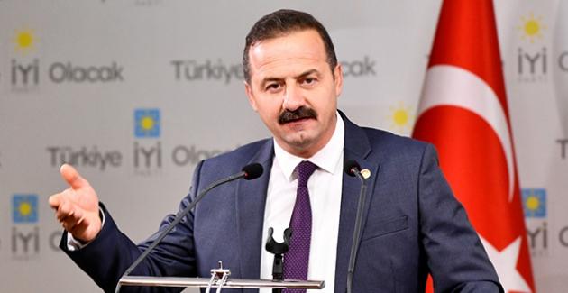 """Ağıralioğlu, """"Vicdanlar Milletin Emrinde Olmalı"""""""