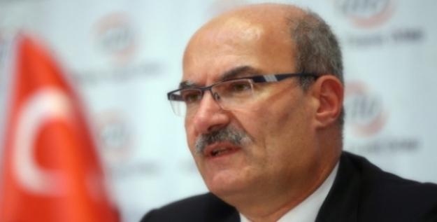 """Baran: """"Türkiye Ekonomisi Durgunluktan Çıktı, Yüzünü Yeniden Büyümeye Çevirdi"""""""