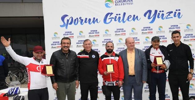 Başkan Çetin: Temiz Çevre Ve Sağlık İçin Bisiklet Kullanın