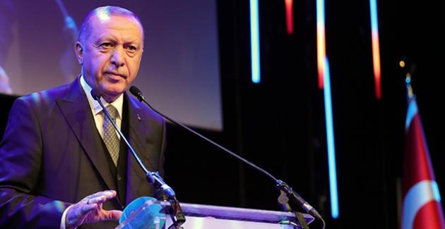 """""""Bugün Üzerinde Rahatça Oyun Oynanan Değil, Bölgesinde Oyun Kuran, Oyun Bozan Kararlı Bir Türkiye Var"""""""