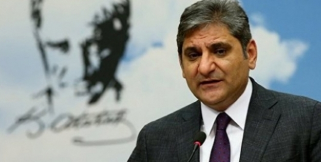 """CHP'li Erdoğdu: """"Türkiye'nin Şu An Bir Anayasası Yok"""""""
