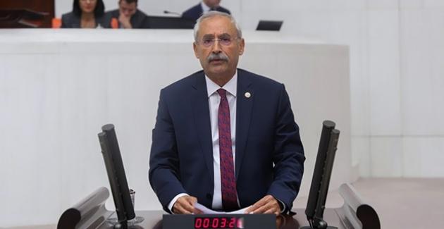 CHP'li Kaplan, Eczacıların Sorunlarını Meclis Gündemine Taşıdı