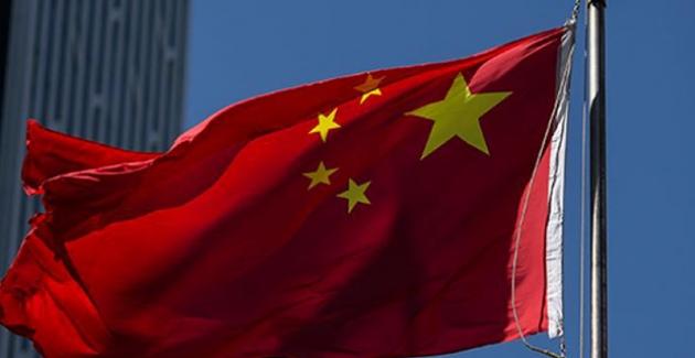 Çin, Tam Bağımsız Filistin'e Desteğini Yineledi