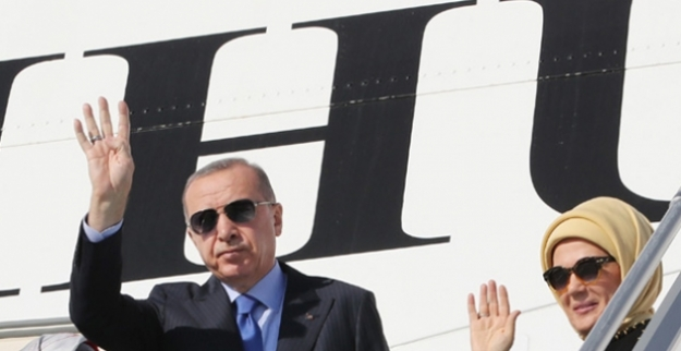 Cumhurbaşkanı Erdoğan, NATO Liderler Toplantısı'na Katılmak AmacıylaYarın Birleşik Krallık'a Gidecek
