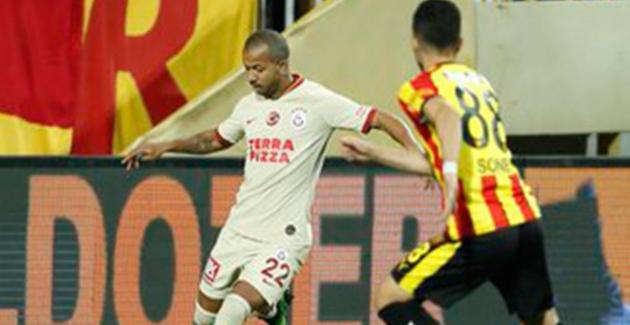 Galatasaray, İzmir'de Boğuldu